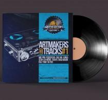 Pochette Vinyl «LOST TRACKS»