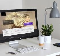 Landing Page «Studio Extension»